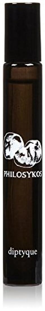 モノグラフ幅【DIPTYQUE(ディプティック) 】【正規品】ロールオンフレグランスオイル (フィロシコス(PHILOSYKOS))