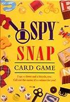 アイ・スパイ・スナップ カードゲーム (1998年版)