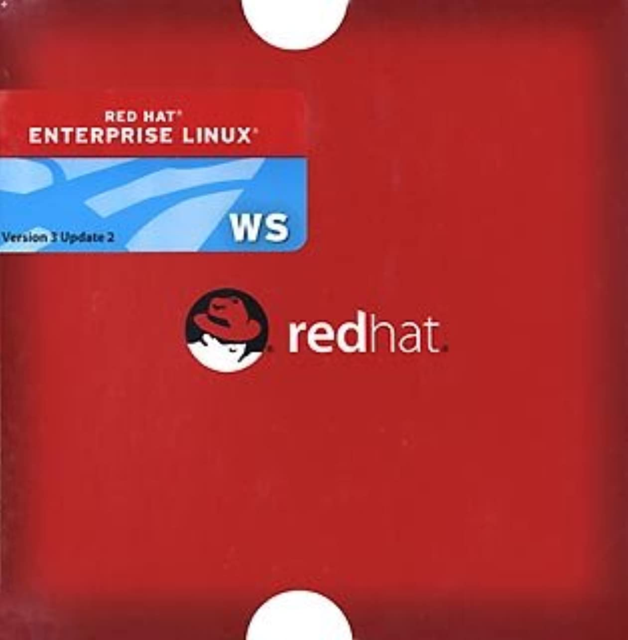 偽国家その間Red Hat Enterprise Linux Standard Plus (WS v.3 for AMD64、and Intel EM64T)