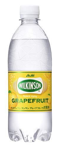 ウィルキンソン タンサン グレープフルーツ 500ml×24本 PET