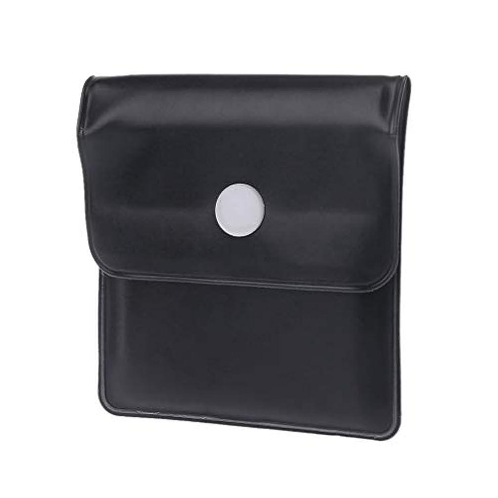 サロン策定する方法論SimpleLifeポケット灰皿ポーチ - 耐火性PVCホイル無臭ポーチ旅行 - 再利用可能