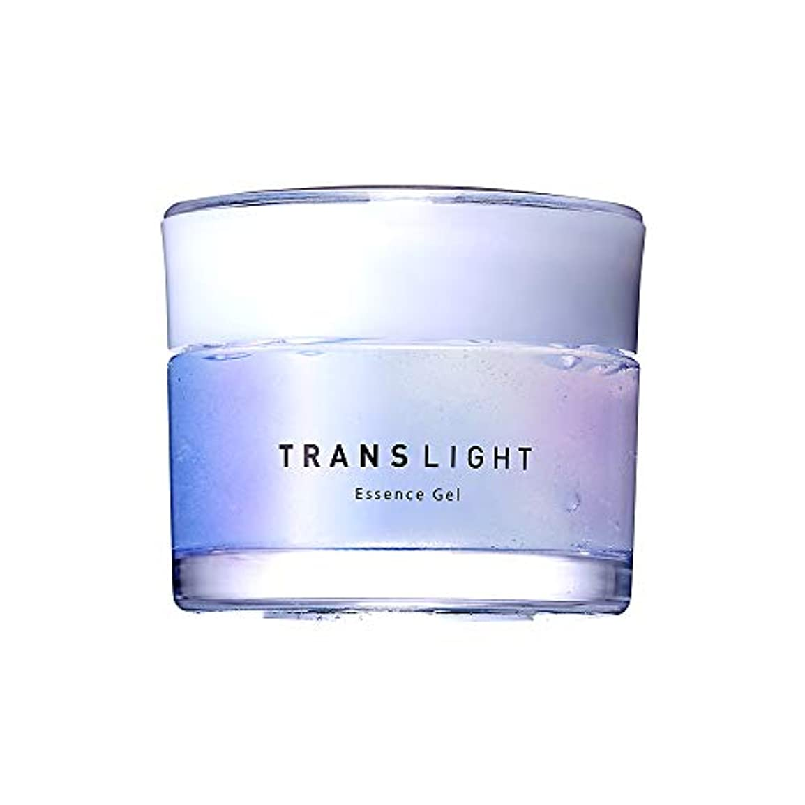 従事したあからさま説得力のあるTRANSLIGHT トランスライト エッセンスジェル <ジェル状美容液> 30g