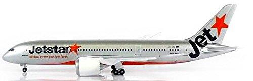 sky500 1/500 ボーイング 787-8 ジェットスター航空