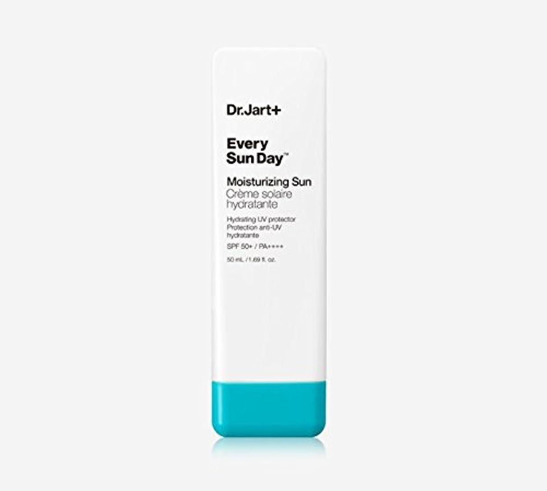 迷信解明する蚊[Dr.Jart+]NEW ?ドクタージャルトゥ エヴリ立ったデー モイスチャーライジングサン 50ml しっとりしたクリームジェルタイプ SPF50+ PA++++ / Every Sun Day Moisturizing...