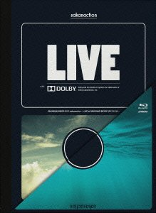 SAKANAQUARIUM 2013 sakanaction -LIVE at MAKUHARI MESSE 2013.5.19-(Blu-ray Disc)(初回限定盤)の詳細を見る