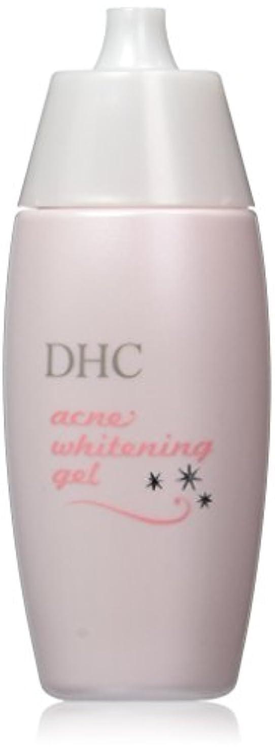 DHC 薬用アクネホワイトニングジェル (SS) 35ml