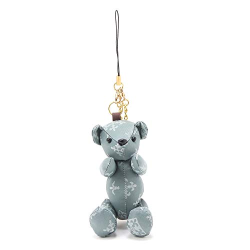 [ラシット] BEARチャーム(R-151) RUZ1081489A0007 FREE Ice Blue