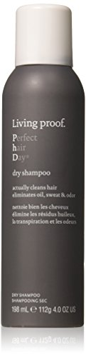 Living Proof Perfect Hair Day Dry Shampoo 4oz (198ml)