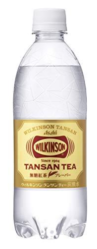 ウィルキンソン タンサン ティー500mL