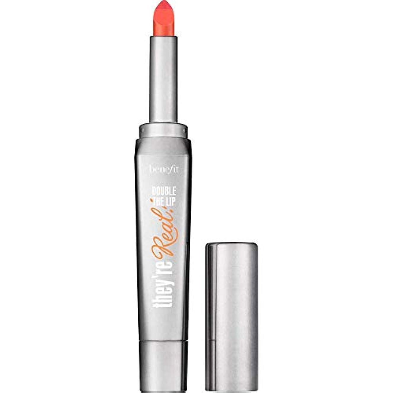 ストレスの多い忠実まばたきBenefit Cosmetics BADgal BANG Bigger, Badder Volumizing Mascara 0.3 oz [並行輸入品]