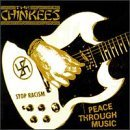 Peace Through Music by Chinkees (1999-06-08)