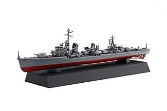 フジミ模型 1/700 艦NEXTシリーズ No.5 日本海軍駆逐艦 雪風/磯風 2隻セット 色分け済み プラモデル 艦NX5
