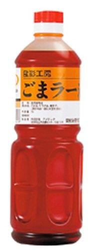食彩工房 ごまラー油 1L