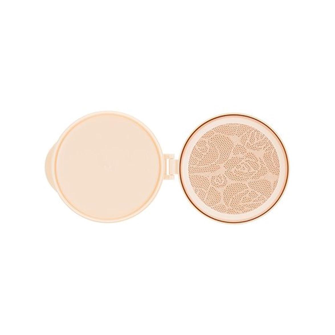 血ブルーム同封する[New] MISSHA Misa Geumseol Tension Pact [Refill] 17g/ミシャ 美思 金雪(クムソル) テンション パクト [リフィル] 17g (#3 Healthy Light) [...