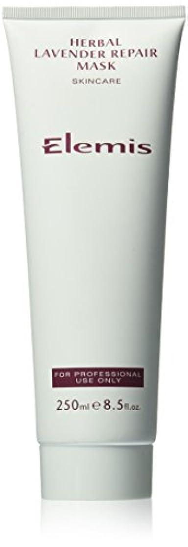 力学かご絵エレミス ハーバルラベンダーリペアマスク 250ml(サロンサイズ)
