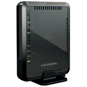I O DATA/アイ オー データ 11n/g/b対応 300Mbps 無線LANルーター WN-G300R3