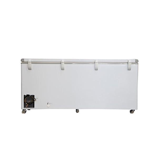 冷凍ストッカー【JCMC-556】 JCMC-556の紹介画像5