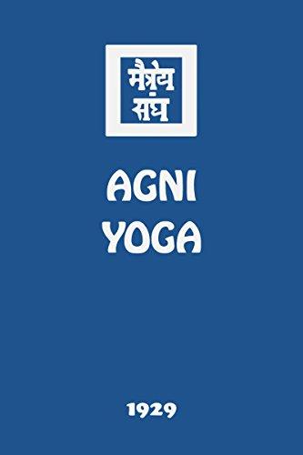Agni Yoga (English Edition)