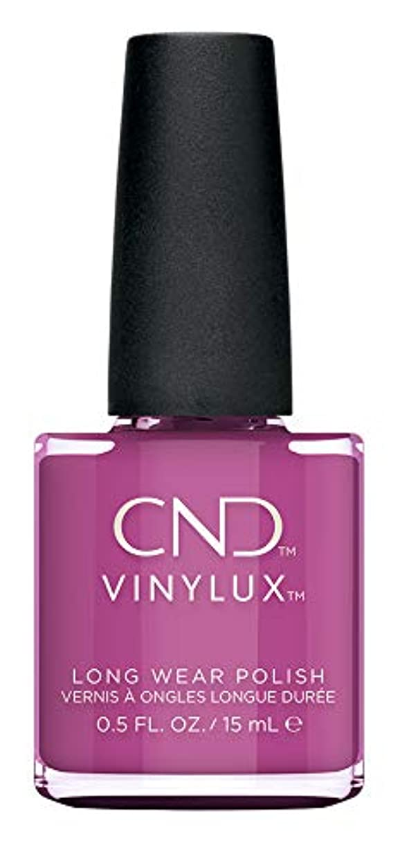 祖父母を訪問実装するマイルストーンCND Vinylux - Prismatic Collection - Psychedelic - 15ml / 0.5oz
