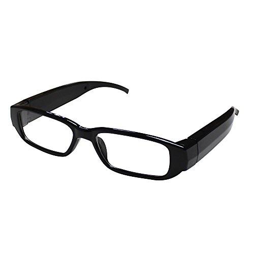 匠ブランド (TAR6U) メガネ型ビデオカメラ SPEye Insight (エスピーアイ インサイト) 8GB ブラック NCG02890152-A0