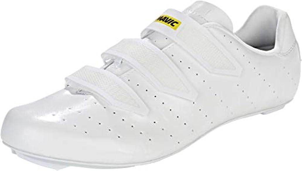 社説脚かる[MAVIC] メンズ US サイズ: 11 M US カラー: ホワイト