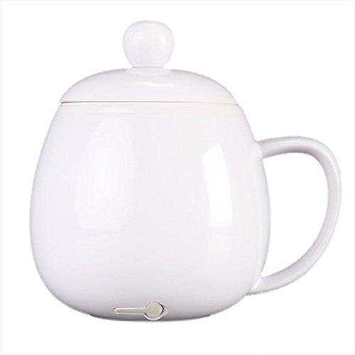 [해외]USB 커피 컵 플러그 앤 플레이 영원히 따뜻하게! -White/USB Coffee Cup Plug and Play keep forever warm! -White