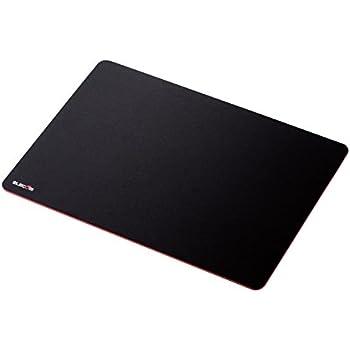 エレコム マウスパッド A3サイズ <DUX> ブラック MP-DUXMBK