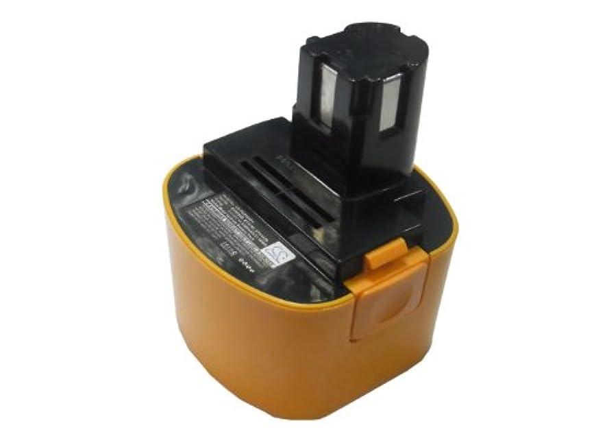 豊富なはさみ鮮やかな3300mAh NATIONAL EY9086 EY9086B EY9182 EY9182B PANASONIC EY9086 EY9086B EY9182 EY9182B EZ9086 EZ9182 EZ9183 EZ9186 EZ9187 互換バッテリー 対応電池