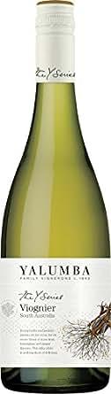 ヤルンバ ワイ シリーズ ヴィオニエ [ 白ワイン オーストラリア 750ml ]