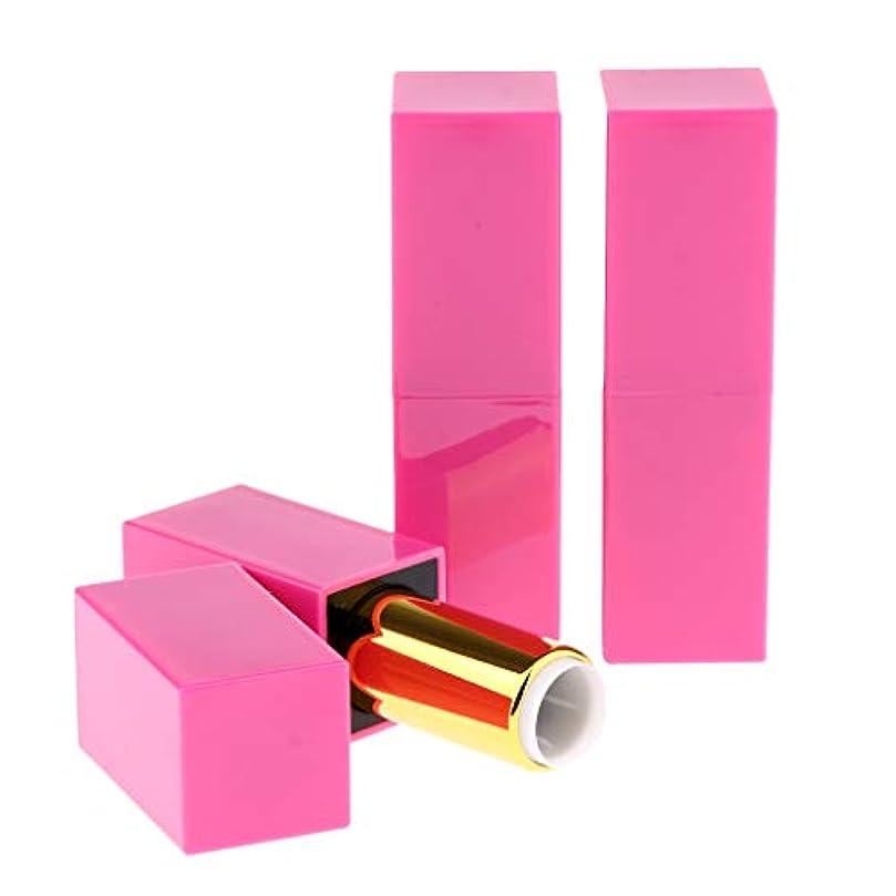 特権比類なきスリラー12.1mm 空リップグロス容器 口紅チューブ 化粧チューブ 空詰め替えリップチューブ