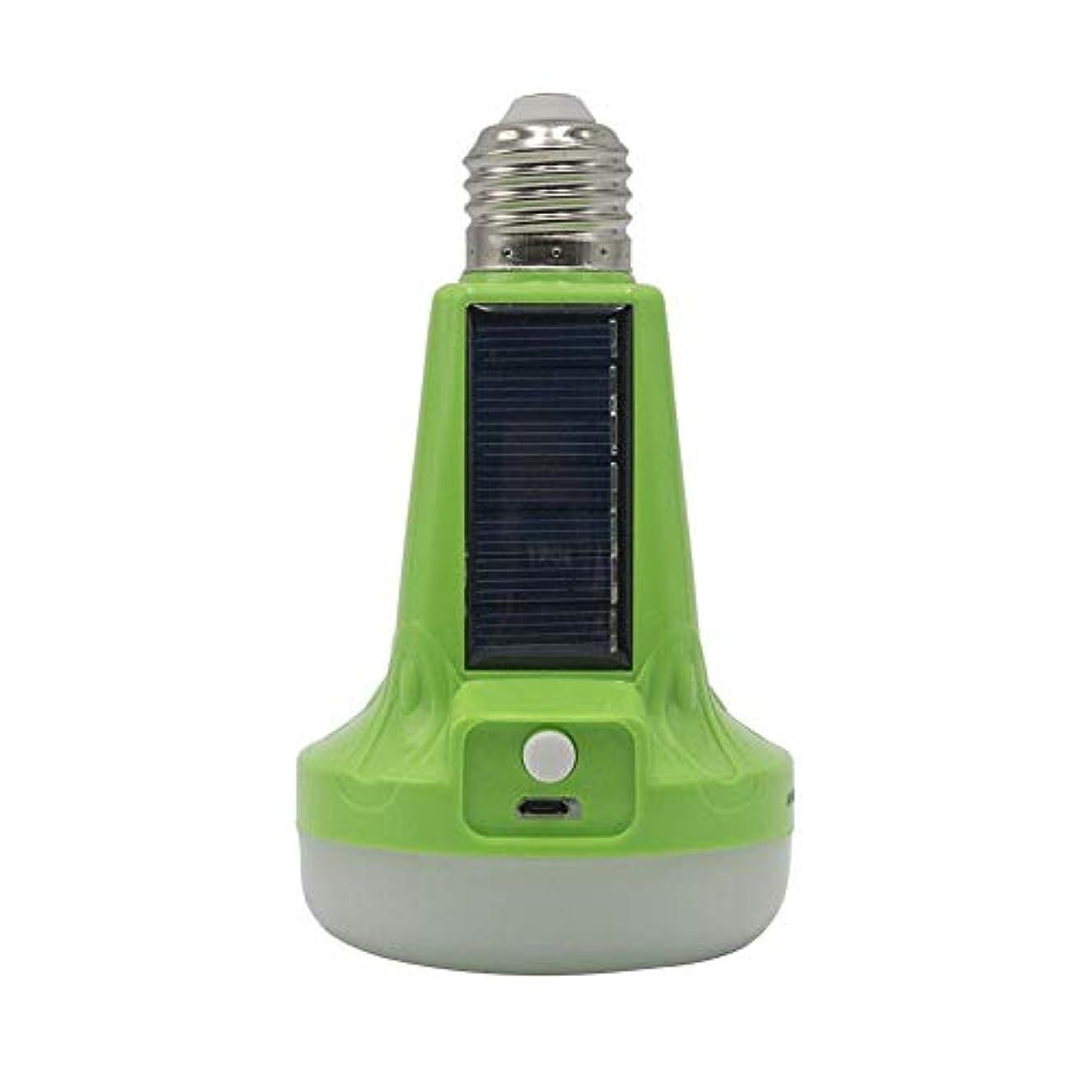 エッセンスラボ上回る12W 18W ソーラー LED電球 太陽エネルギー 再充電 懐中電灯 屋外 屋内 多機能 テント E27 ランプ 超高輝度 携帯用 停電 防災対策 登山 夜釣り ハイキング