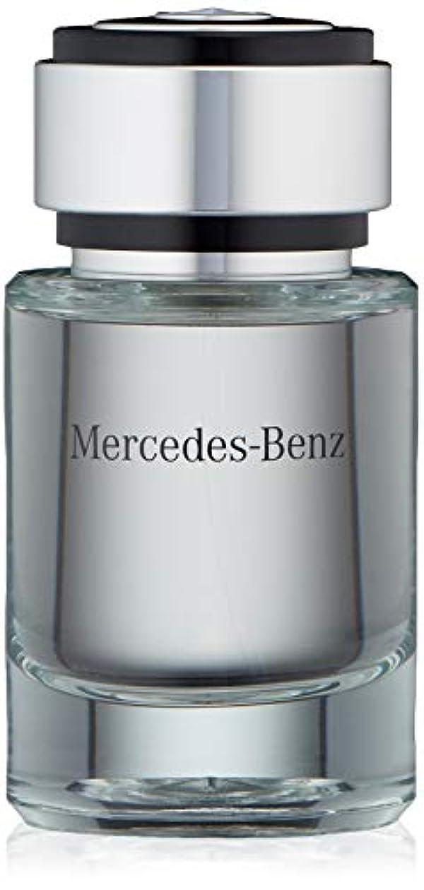 鉱夫歯痛撤退Mercedes-Benz - メルセデスベンツ75ミリリットルEDT VAPO - 【並行輸入品】