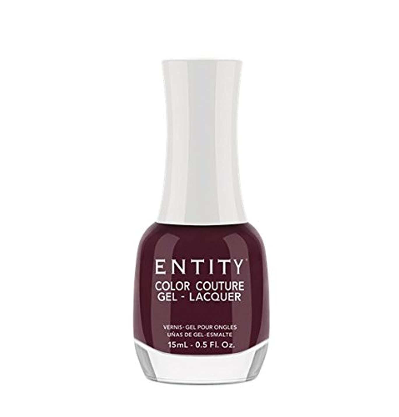 応援するオッズユニークなEntity Color Couture Gel-Lacquer - It's In the Bag - 15 ml/0.5 oz