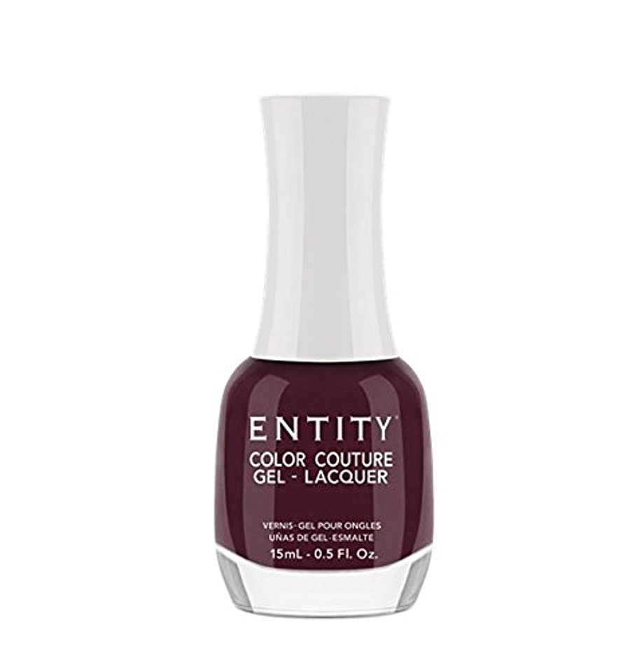 Entity Color Couture Gel-Lacquer - It's In the Bag - 15 ml/0.5 oz
