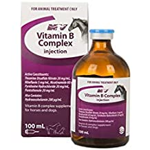 Ceva Vitamin b Injection