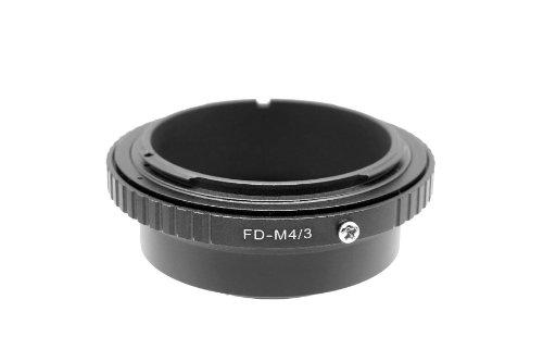 ガジェットPlace Canon FDレンズアダプタfor Panasonic Lumix DMC - dmc-gx8?dmc-g7?dmc-gf7?- gh4?dmc-gm1?dmc-gx7?dmc-g6?dmc-gf6?DMC - gh3