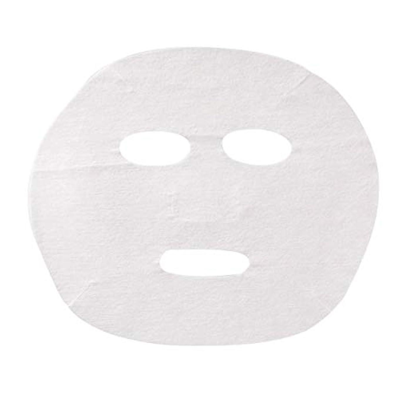 苦行修理工モチーフフェイシャルシート (薄手タイプ) 70枚入 22.5×18.5cm (10セット-700枚入) [ フェイスマスク フェイスシート フェイスパック フェイシャルマスク フェイシャルパック ローションマスク ローションパック フェイス パック マスク ]