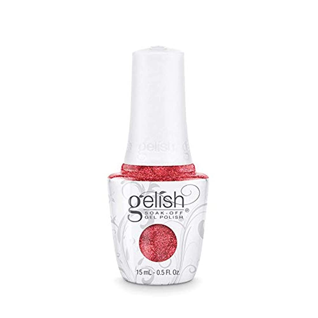 文芸小麦教育者Harmony Gelish - Best Dressed - 0.5oz / 15ml