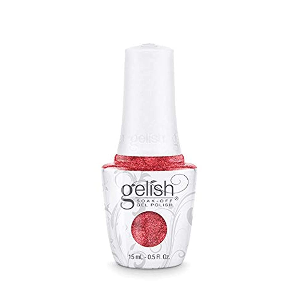 やさしいバック白菜Harmony Gelish - Best Dressed - 0.5oz / 15ml