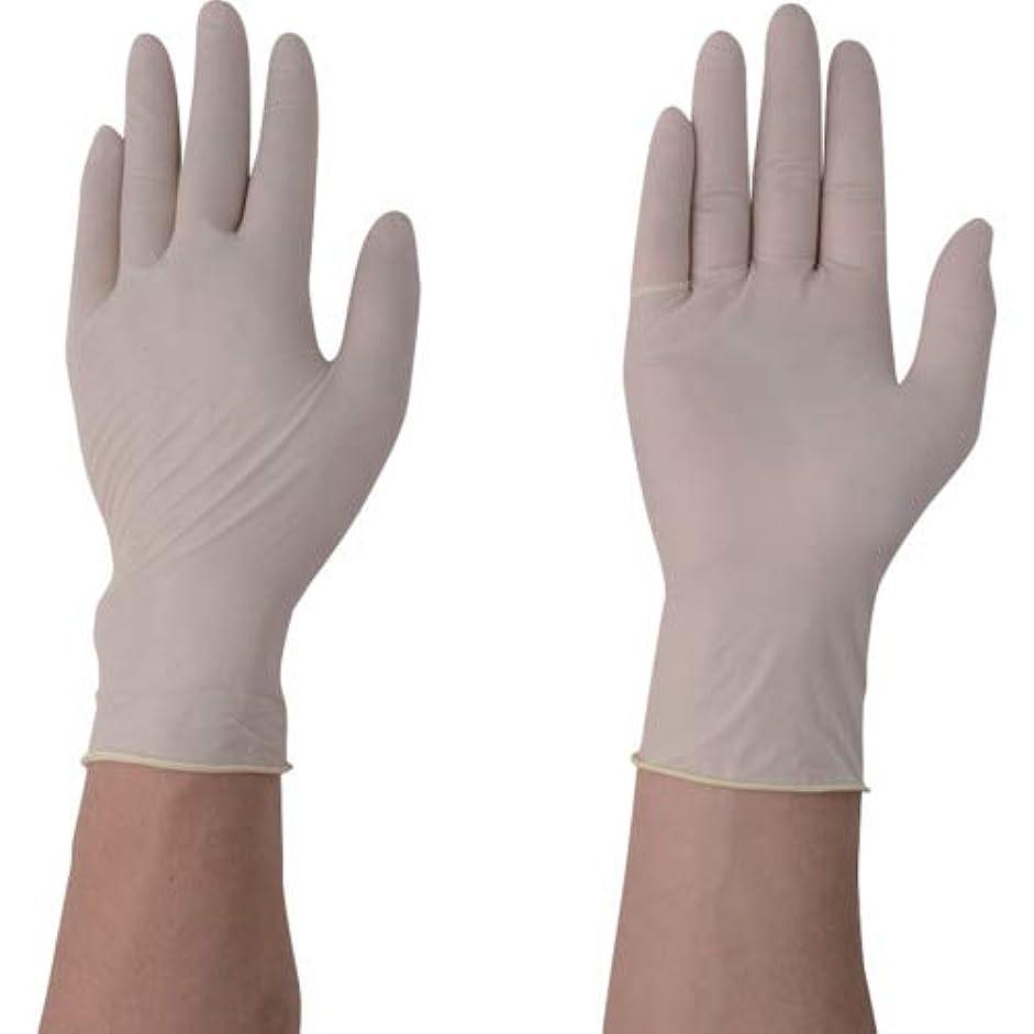 昇るメトロポリタン形容詞アズワン ナビロール手袋(エコノミータイプ?パウダーフリー) M