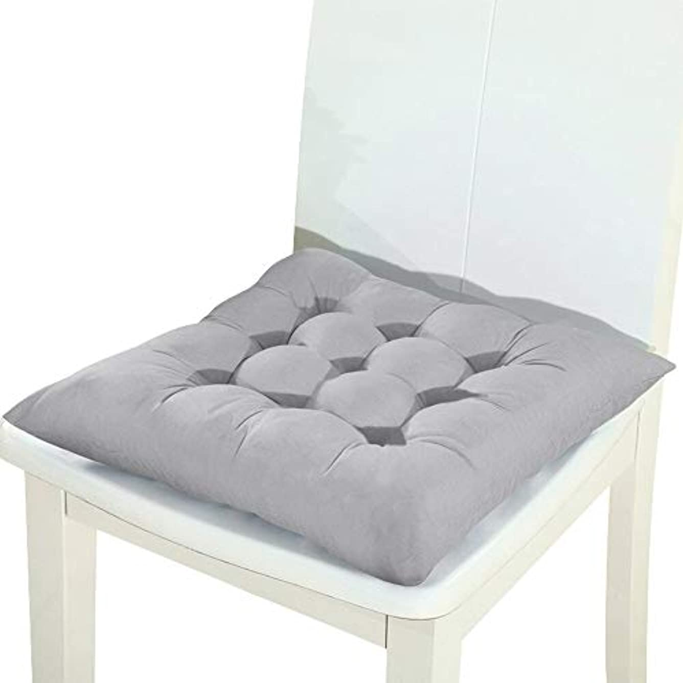 残りシリアル確認してくださいLIFE 1/2/4 個 37 × 37 センチメートル座椅子バッククッション保温冬オフィスバーソファ枕臀部椅子クッション家の装飾 クッション 椅子