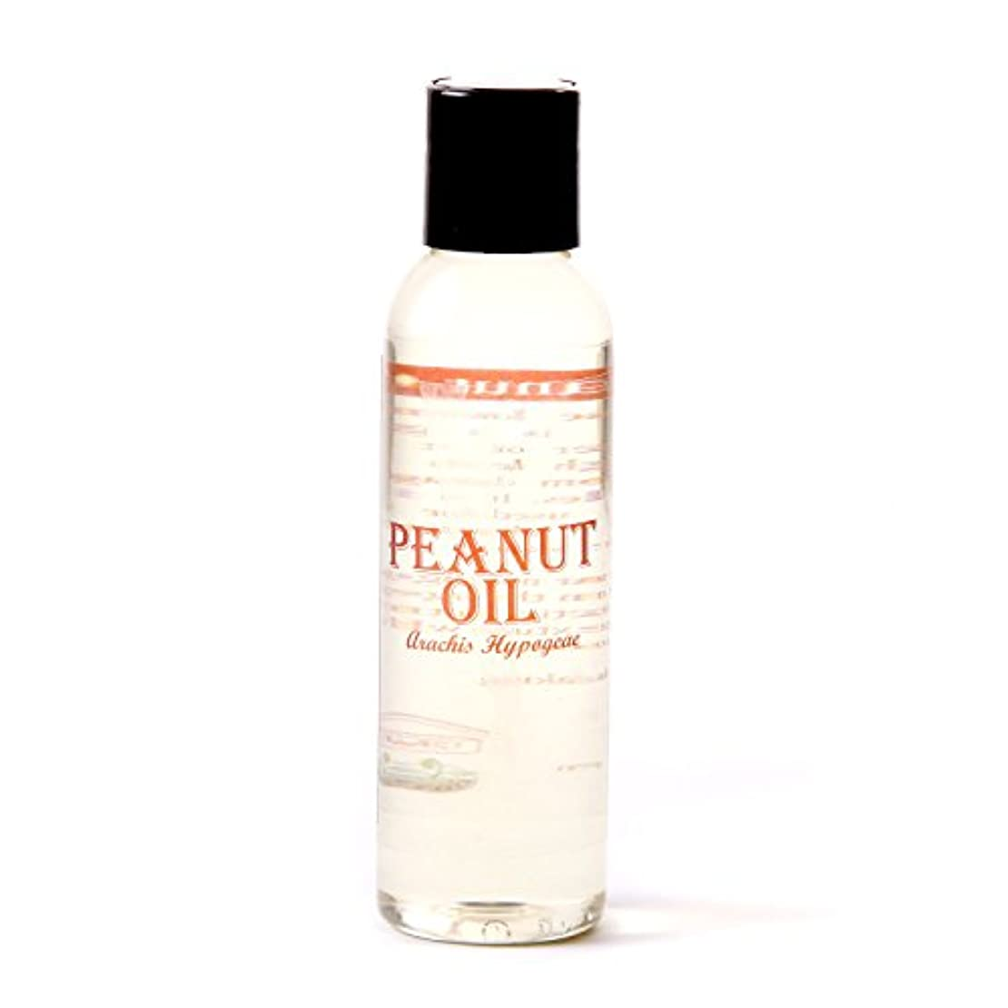 宗教的な爆発物保有者Mystic Moments | Peanut Carrier Oil - 250ml - 100% Pure