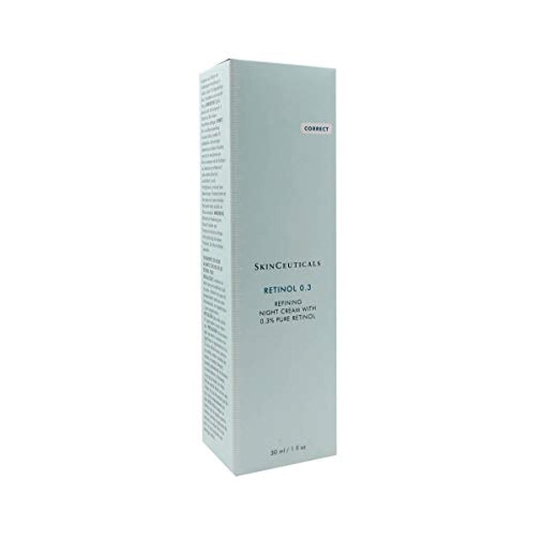 シャンパン現代財産Skinceuticals Correct Retinol 0.3 30ml [並行輸入品]