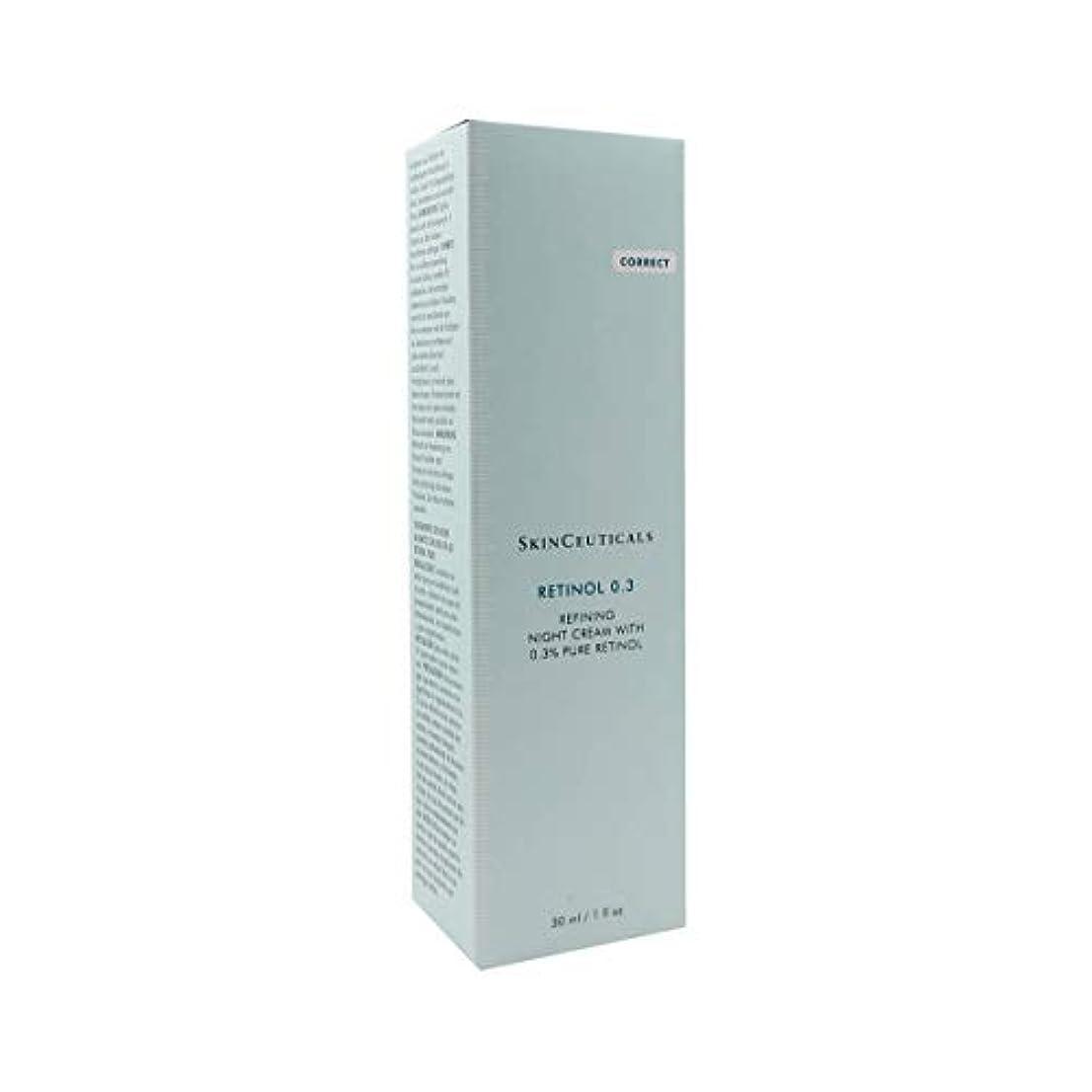若い小数エラーSkinceuticals Correct Retinol 0.3 30ml [並行輸入品]