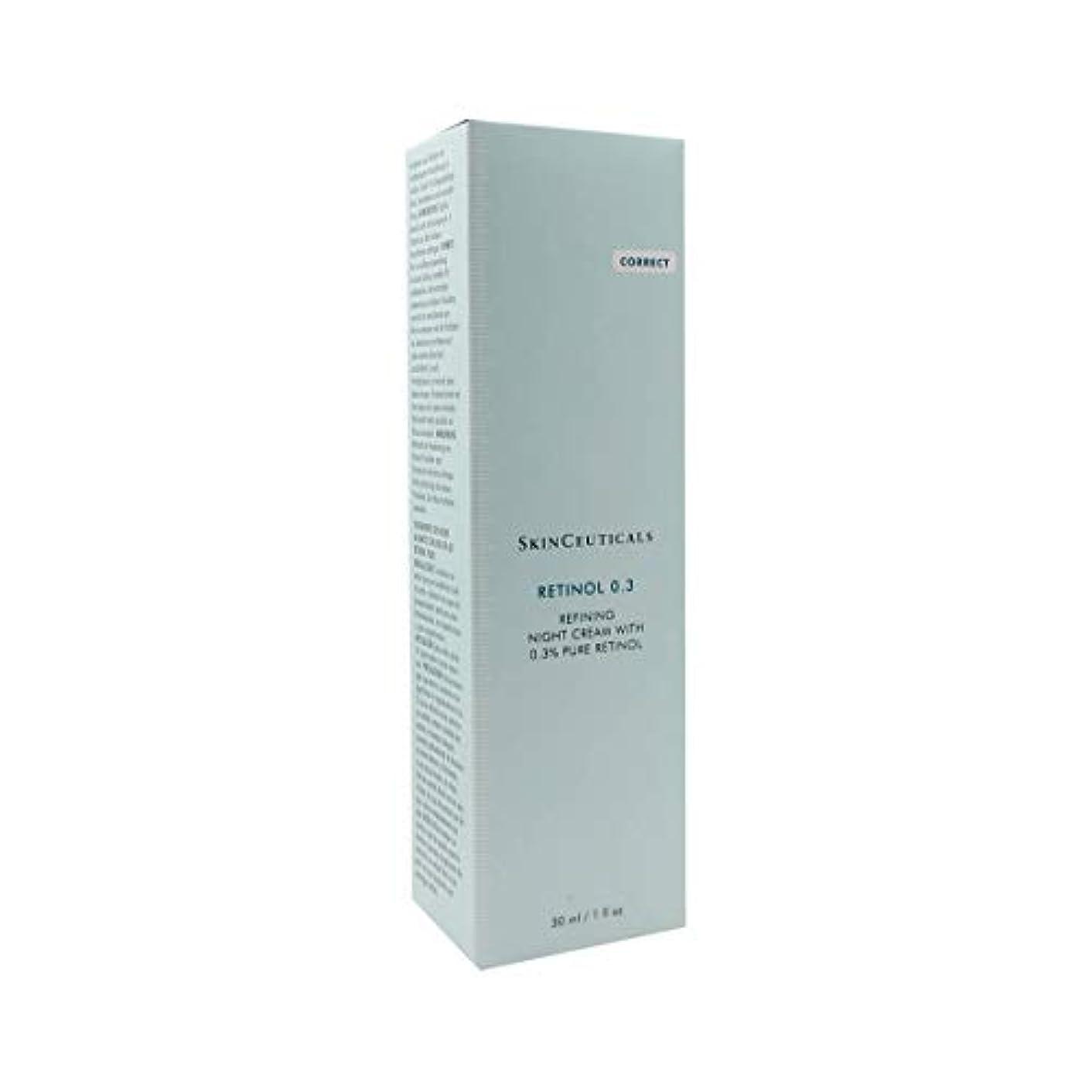 弾丸ランデブー輪郭Skinceuticals Correct Retinol 0.3 30ml [並行輸入品]