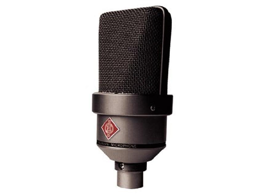 パットトロリー三番Neumann TLM 103 mt Anniversary   Cardioid Large Diaphragm Condenser Microphone Anniversary Edition Matte Black [並行輸入品]