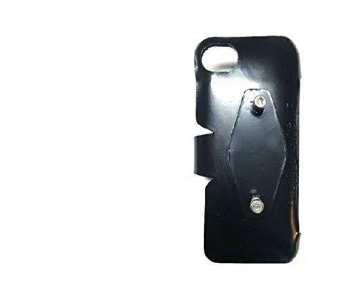 SlipGrip ram-holホルダーfor Blackview bv6000-bb6000s 4G LTE Naked Case onを使用no