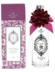 シークレットオブプリンセス ルームスプレー いばら姫 90ml(芳香剤 艶やかで華のあるローズの香り)