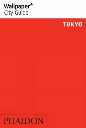 Wallpaper City Guide: Tokyoの詳細を見る