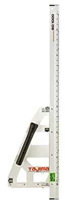 タジマ 丸鋸ガイド SD1000 長さ1000mm MRG-S1000